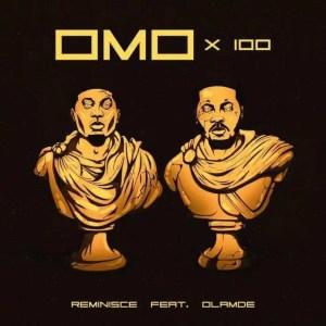 Vector – Omo x 100 (Cover)