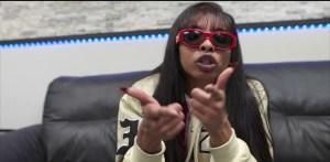 Big Jade - Groupie (Freestyle) (Video)