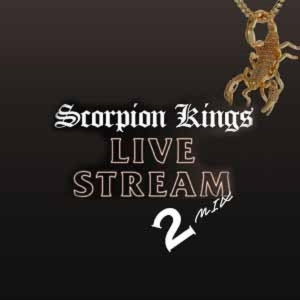 Dj Maphorisa – Scorpion Kings Live Stream (Download Full Lix Mix) (New Unreleased Tracks)