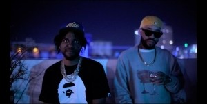 Curren$y - Shout Out ft. Larry June (Video)