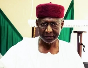Three of Abba Kyari's staff reportedly test positive for COVID-19