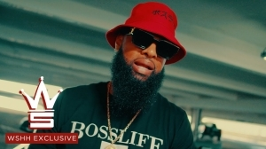 Slim Thug - Make it Right Ft. Z-Ro (Video)