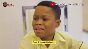 Oluwadolarz - Examination Confusion (Comedy Video)