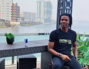 Net Worth Of Hanu Fejiro Agbodje
