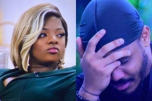 #BBNaija: Dorathy Rips Ozo Apart For Lying And Causing Her To Lose Her Task