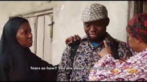 Suru Baba Iwa (2021 Yoruba Movie)