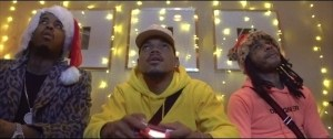 Chance The Rapper Feat. Valee & Jeremih - Are U Live (Video)