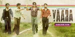 Yaara (2020) (Hindi)