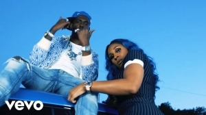 Young Dolph – Blue Diamonds (Video)