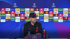 Andy Robertson explains how Liverpool reacted to Diego Simeone's touchline theatrics