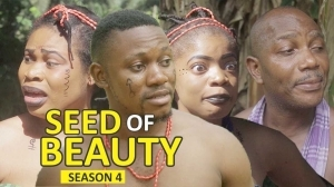 Seed of Beauty 4  (Old Nollywood Movie)