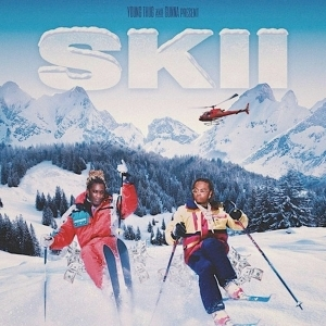 Young Thug & Gunna – Ski (Instrumental)