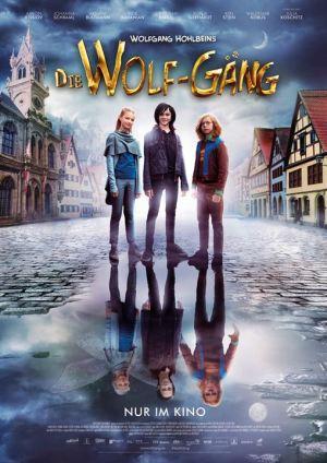The Magic Kids - Three Unlikely Heroes (2020)