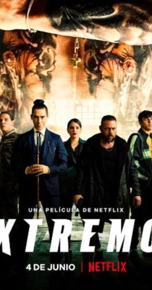 Xtreme (2021) (Spanish)