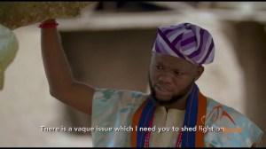 Odu Oyeku (2021 Yoruba Movie)