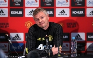 'We're due to speak again very soon' – Solskjaer to discuss future with Man United star