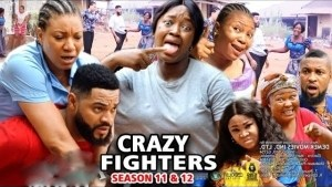 Crazy Fighters Season Finale