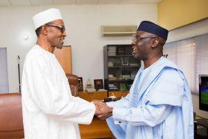 """God Has Turned Against You"" – Bakare Tells Buhari"
