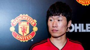 Stop singing song about me – Park Ji Sung tells Man Utd fans
