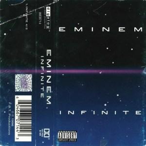 Eminem - Jealosy Woes