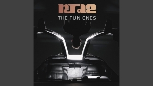 RJD2 - A Genuine Gentleman