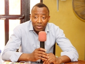 The Planned June 12 Protest Must Hold – Sowore Counters NANS