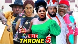 The Throne Season 5