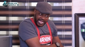 Saamu Alajo - Afoju (Episode 56) [Yoruba Comedy Movie]