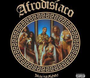 Rauw Alejandro - Afrodisíaco (Album)