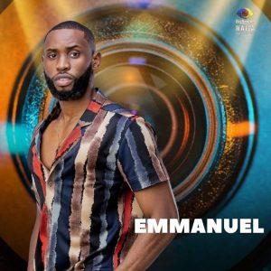 #BBNaija: Mixed Reactions Trail Emmanuel's Aerophobic Comment