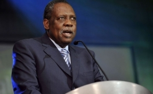 FIFA Bans Ex-CAF President Issa Hayatou Over $1bn Marketing Rights Deal
