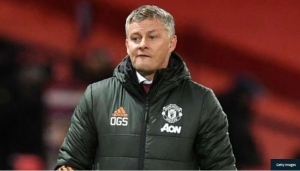 Man United Legend Says Ole Solskjaer Was A Panic Appointment