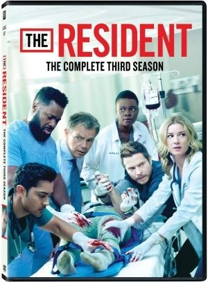 The Resident S04E06