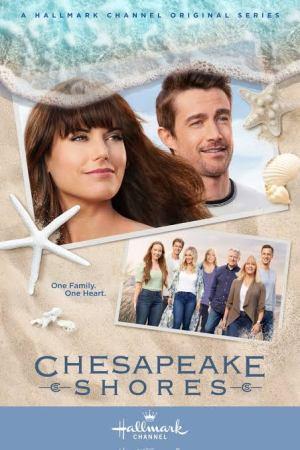 Chesapeake Shores S05E06