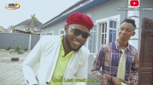Real House of Comedy – The Evil Testimony (Comedy Video)