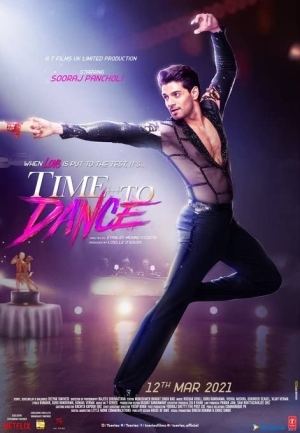 Time to Dance (2021) (Hindi)