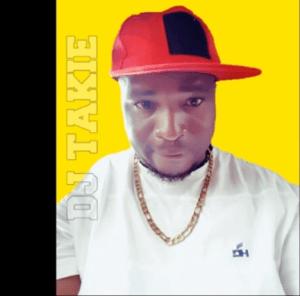 DJ Takie – Vho Masindi
