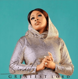 Sinach – Love My Home