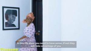 TAAOOMA - How Mothers Defend Themselves (Comedy Video)
