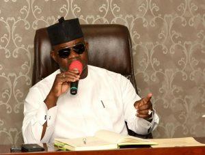 Stop Attacking Buhari, He Has Restructured Nigeria – Yahaya Bello