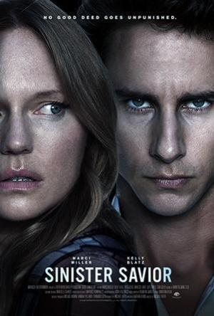 Sinister Stalker (2020) [Movie]