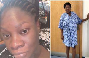 Toyin Abraham And Toolz Share Throwback Pregnancy Photos