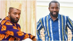 """""""You Have 200k Followers But You Follow Only 5k People"""" – Actor Emeka Amakeze Slams Celebrities"""
