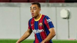 Bayern Munich ask Barcelona to name price for THREE fullbacks