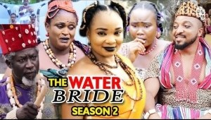 The Water Bride Season 2