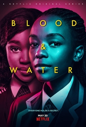 Blood and Water Season 01 (TV Series)