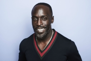 The Wire star Michael K Williams dies, aged 54