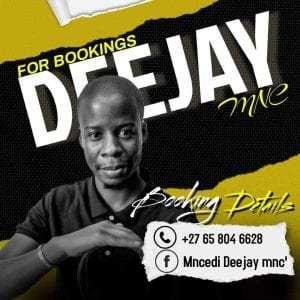 Deejay Mnc – Music After Death Episode 35 Mix