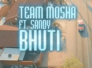Team Mosha – YouTube HD Final ft Sandy Bhuti