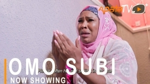 Omo Subi (2021 Yoruba Movie)